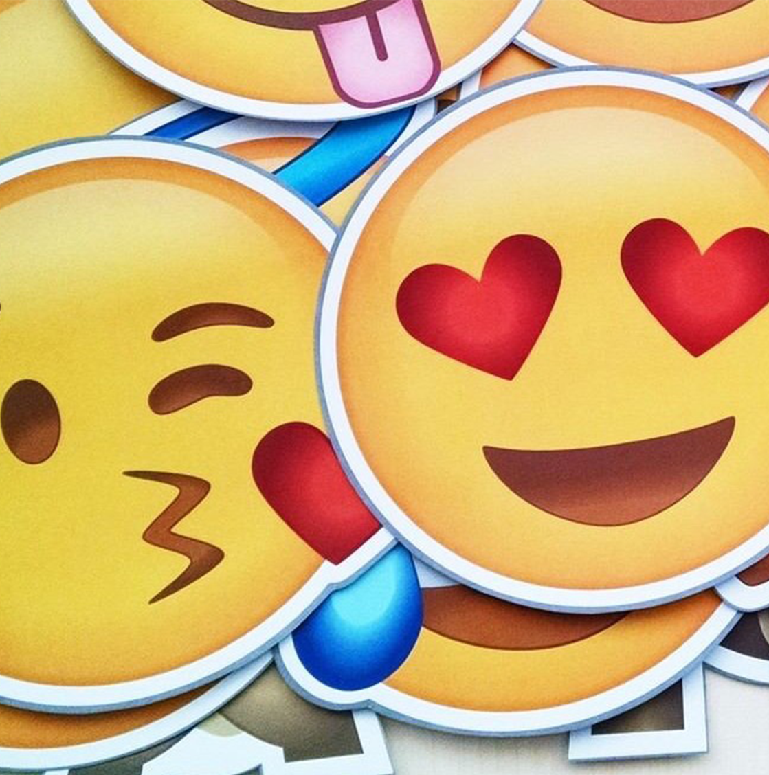 Los emojis revolucionan el Email Marketing